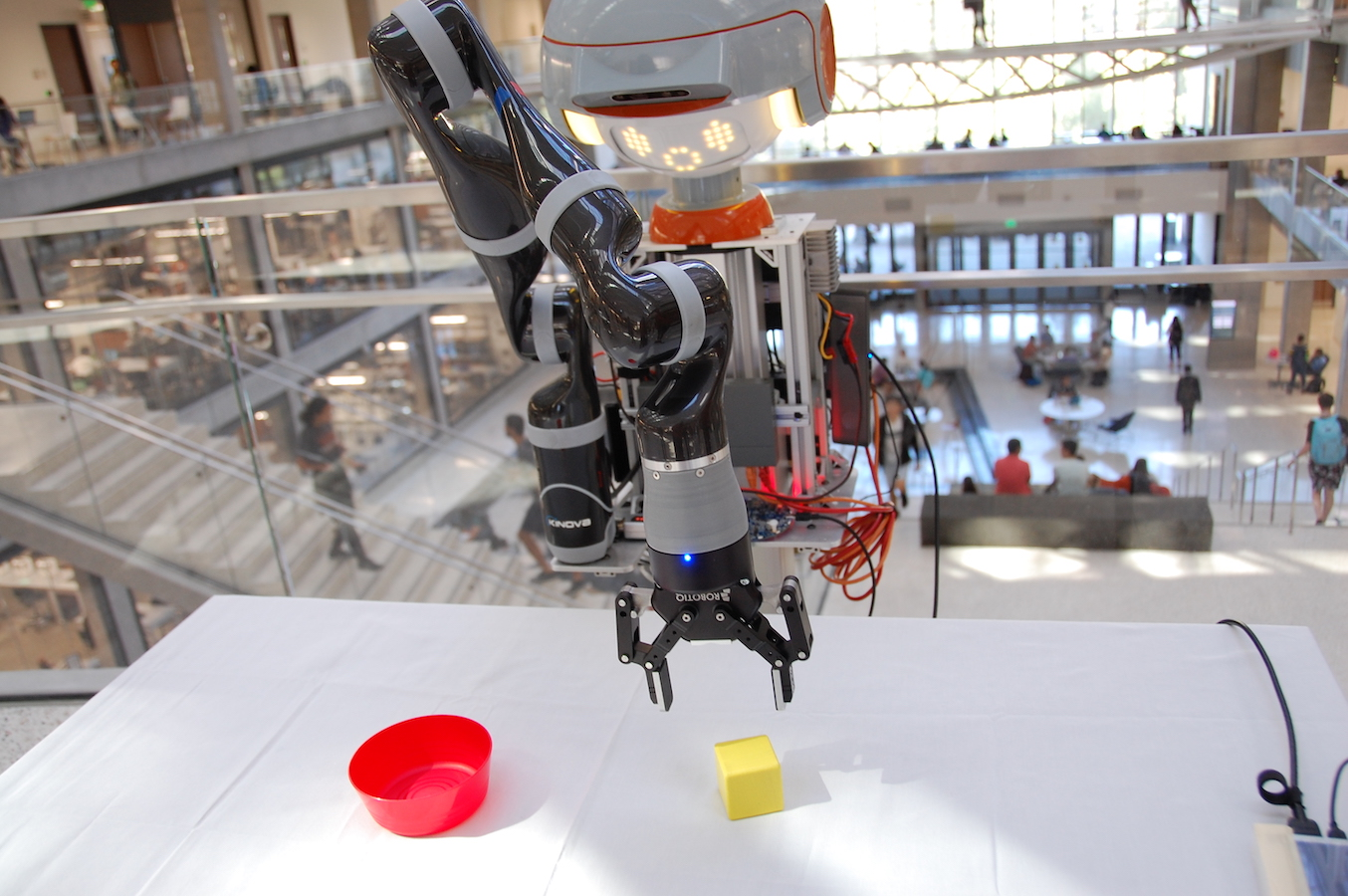 A mobile